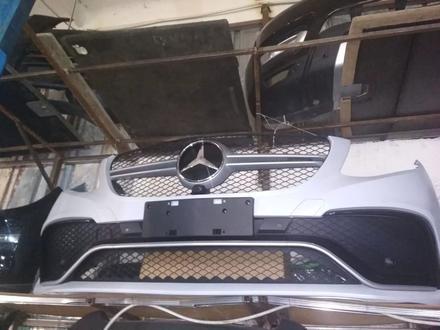 Бампер передний за 150 000 тг. в Алматы – фото 2