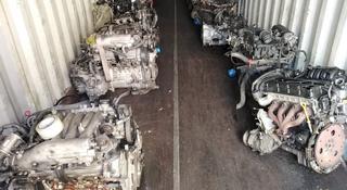 Двигатель за 420 000 тг. в Алматы
