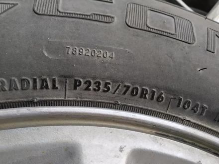 Диски на форд эксплорер за 25 000 тг. в Алматы – фото 3