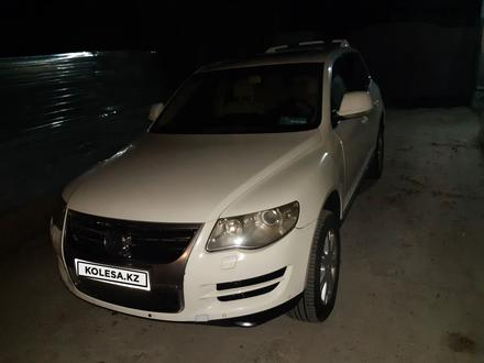 Volkswagen Touareg 2008 года за 5 500 000 тг. в Алматы