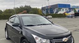 Chevrolet Cruze 2013 года за 4 000 000 тг. в Актобе – фото 3