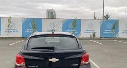 Chevrolet Cruze 2013 года за 4 000 000 тг. в Актобе – фото 4