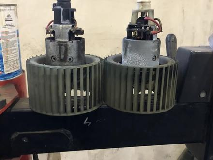Моторчик Печьки на Ауди С4 за 13 000 тг. в Караганда