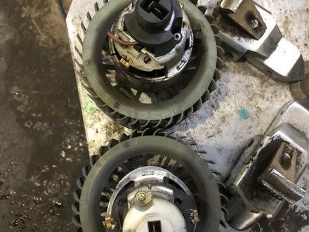 Моторчик Печьки на Ауди С4 за 13 000 тг. в Караганда – фото 2