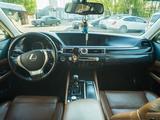 Lexus GS 350 2012 года за 14 000 000 тг. в Караганда – фото 4