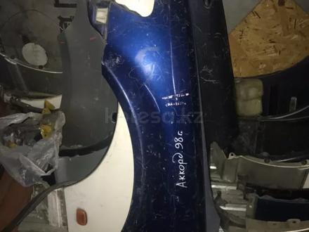 Honda accord Крыло в Алматы