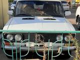 ВАЗ (Lada) 2106 1998 года за 510 000 тг. в Костанай – фото 3