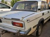 ВАЗ (Lada) 2106 1998 года за 510 000 тг. в Костанай – фото 4
