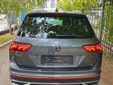 Volkswagen Tiguan 2021 года за 17 700 000 тг. в Костанай – фото 3