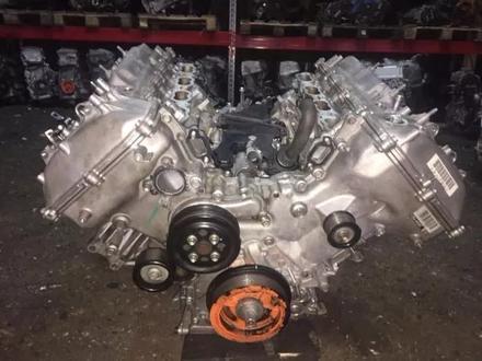 Двигатель 3UR -V 5.7 за 555 тг. в Алматы