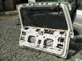 Крышка багажника Ssangyong Musso за 70 000 тг. в Костанай – фото 4