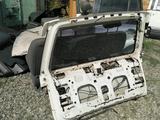 Крышка багажника Ssangyong Musso за 70 000 тг. в Костанай – фото 5