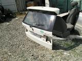 Крышка багажника Ssangyong Musso за 70 000 тг. в Костанай – фото 2