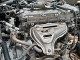 Двигатель 2ZR-FXE Prius 1.8 за 420 000 тг. в Тараз