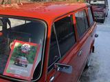 ВАЗ (Lada) 2102 1980 года за 3 500 000 тг. в Алматы – фото 4
