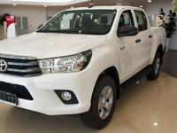 Toyota Hilux 2020 года за 16 920 000 тг. в Нур-Султан (Астана)
