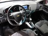 Chevrolet Cruze 2014 года за 6 150 000 тг. в Костанай – фото 3