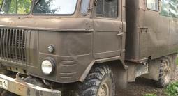 ГАЗ  66 1988 года за 2 000 000 тг. в Усть-Каменогорск