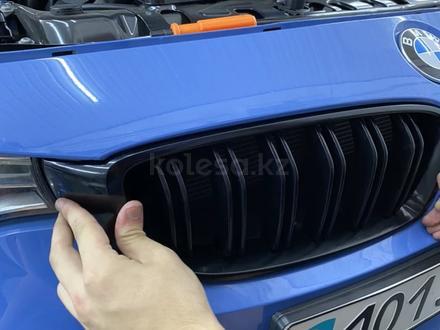 Полировка авто, Ceramic PRO, Нанокерамика, Жидкое стекло в Алматы – фото 13