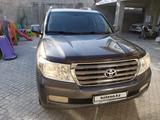 Toyota Land Cruiser 2008 года за 12 900 000 тг. в Шымкент
