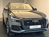 Audi Q8 2020 года за 46 150 000 тг. в Алматы