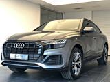 Audi Q8 2020 года за 46 150 000 тг. в Алматы – фото 2