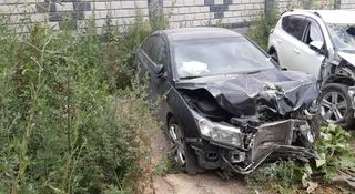 Chevrolet Cruze 2013 года за 1 151 000 тг. в Алматы
