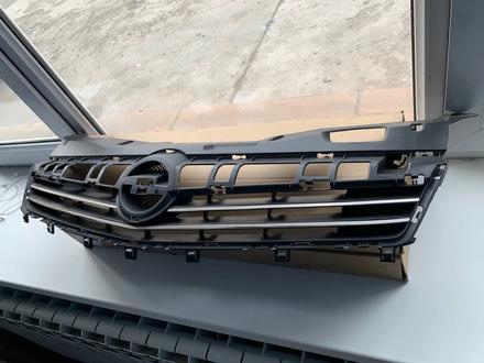 Решетка радиатора Opel Astra H 07- за 28 300 тг. в Алматы – фото 4