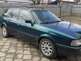 Audi 80 1995 года за 2 350 000 тг. в Алматы – фото 2