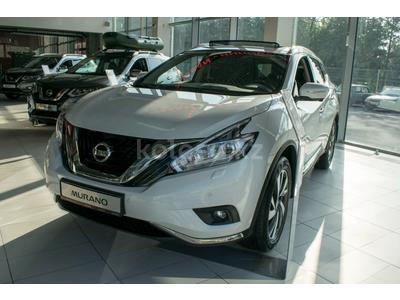 Nissan Murano Top+ 2021 года за 24 100 000 тг. в Петропавловск