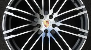 Диски Porsche R20 Разноразмерные за 270 000 тг. в Алматы