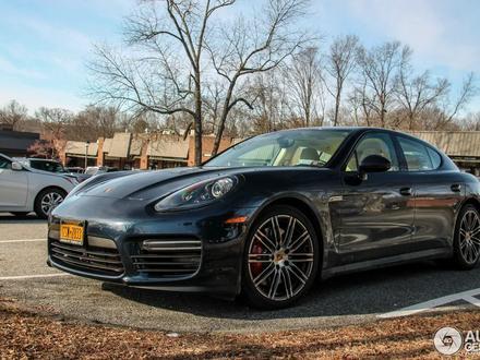 Диски Porsche R20 Разноразмерные за 270 000 тг. в Алматы – фото 2