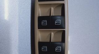 Кнопка блок стеклоподъёмника Mercedes-Benz W 164 W251 за 32 000 тг. в Алматы
