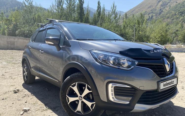 Renault Kaptur 2018 года за 7 000 000 тг. в Алматы