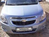 Chevrolet Cobalt 2020 года за 5 200 000 тг. в Уральск – фото 5