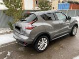 Nissan Juke 2014 года за 6 200 000 тг. в Нур-Султан (Астана) – фото 3