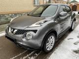 Nissan Juke 2014 года за 6 200 000 тг. в Нур-Султан (Астана) – фото 5