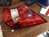 Задние фонари на Hyundai Accent 10-13 Hatchback за 30 000 тг. в Шымкент