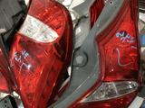 Задние фонари на Hyundai Accent 10-13 Hatchback за 30 000 тг. в Шымкент – фото 3