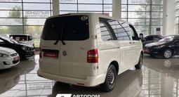 Volkswagen Transporter 2009 года за 6 000 000 тг. в Павлодар – фото 3