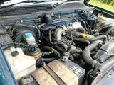 Nissan Mistral 1996 года за 2 200 000 тг. в Усть-Каменогорск – фото 4