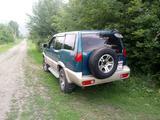 Nissan Mistral 1996 года за 2 200 000 тг. в Усть-Каменогорск – фото 5