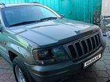 Jeep Grand Cherokee 2003 года за 5 200 000 тг. в Алматы