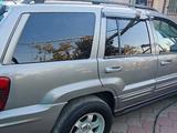 Jeep Grand Cherokee 2003 года за 5 200 000 тг. в Алматы – фото 3