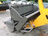 Установка навесного оборудования на погрузчик в Актау – фото 2