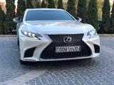Lexus LS 350 2018 года за 39 000 000 тг. в Алматы