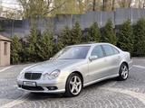 Mercedes-Benz E 500 2003 года за 6 700 000 тг. в Алматы – фото 2