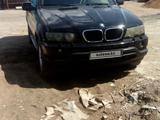BMW X5 2000 года за 3 400 000 тг. в Нур-Султан (Астана) – фото 4