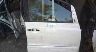 Toyota Estima 1999-2005 передняя правая голая дверь за 20 000 тг. в Алматы