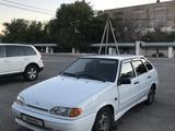 ВАЗ (Lada) 2114 (хэтчбек) 2013 года за 1 550 000 тг. в Тараз – фото 3